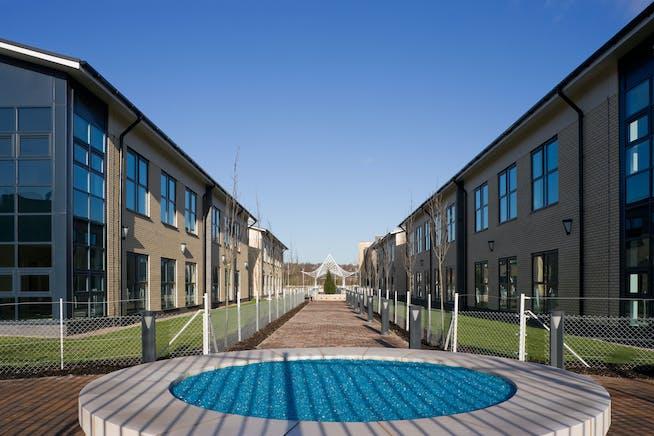 NG2 Development, Enterprise Way, Nottingham, Office To Let / For Sale - NG2.jpg