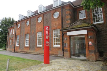Studio 40, 40 Lynchford Road, Farnborough, Offices To Let - IMG_0479.JPG