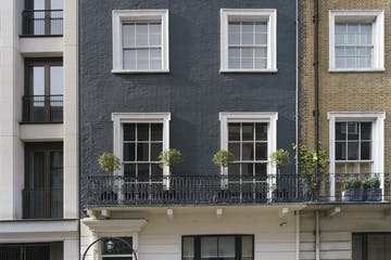 28 Bolton Street, Mayfair, London, Office / Serviced Office To Let - Bolton Street, Mayfair 28.jpg