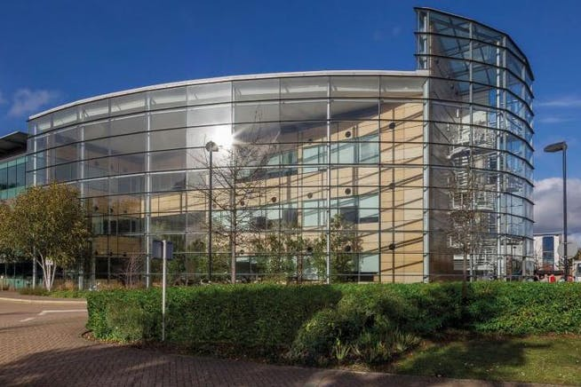The Curve, Axis Business Park, Langley, Offices To Let - curve 2.JPG