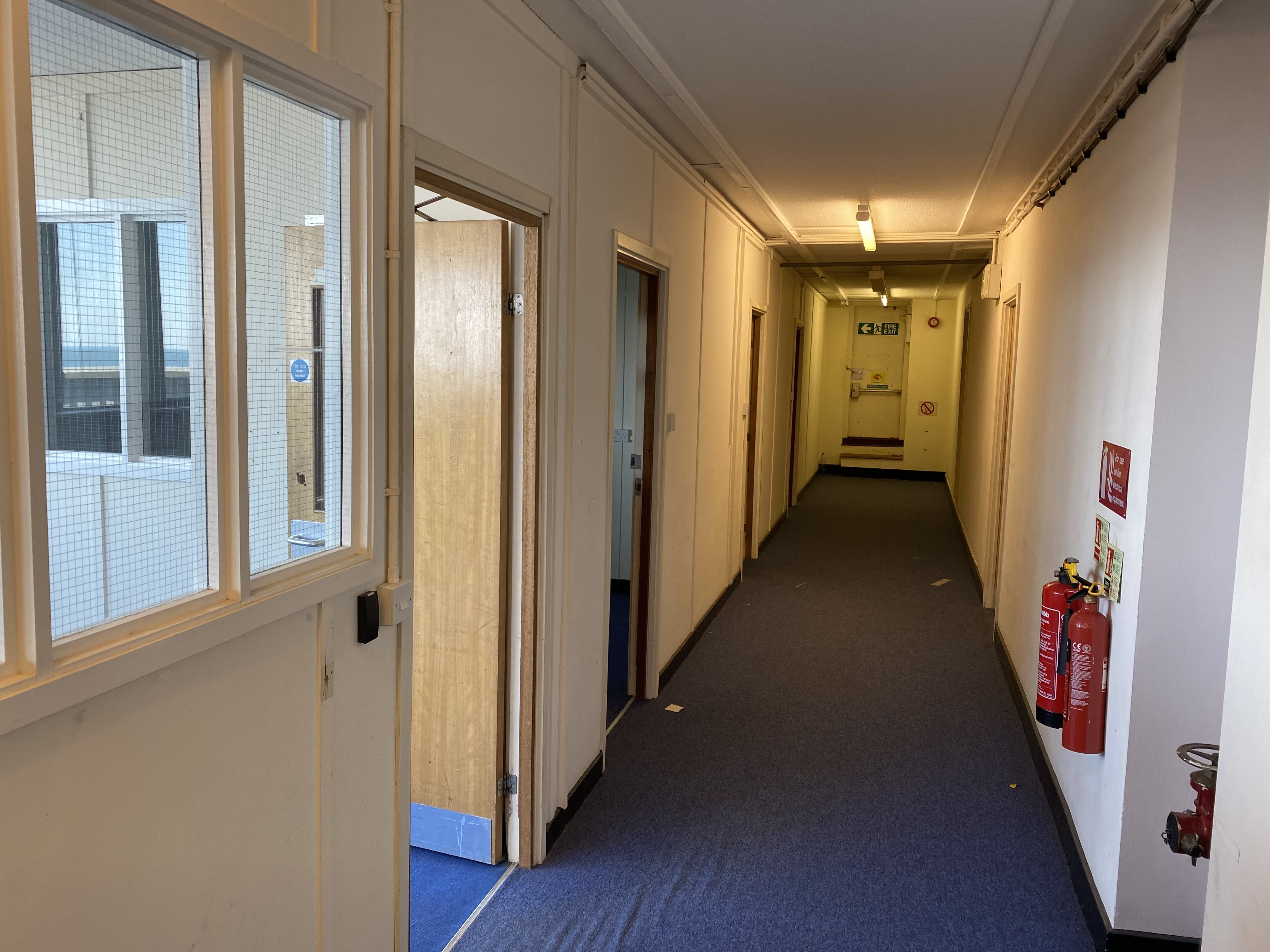 Ocean House, London Road, St Leonards On Sea, Office To Let - IMG_4703.jpg