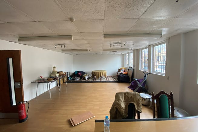 3 New Plaistow Road, London, Office / Industrial / Retail To Let - 2.jpg