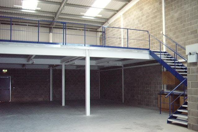 The Courtyard, Haslingden, Industrial To Let - Courtyard 2.JPG