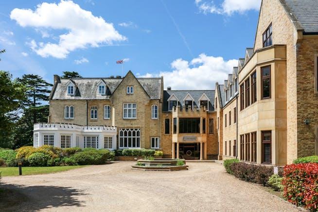 Suite G9, The Priory, Stomp Road, Burnham, Offices To Let - Suite Ground Floor, The Priory, Stomp Road, Burnham, Buckinghamshire SL1