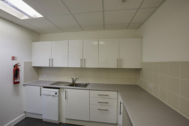 Guildford House, 66 Guildford Street, Chertsey, Offices To Let / For Sale - GH Kitchen
