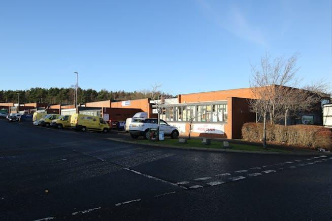 Whitworth Road, Washington, Industrial To Let - 2X9A4870.JPG