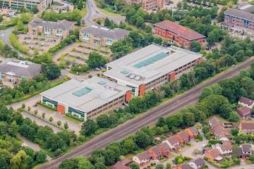 Form 1, Bartley Wood Business Park, Hook, Offices To Let - HLP_EC_190715_5027.jpg