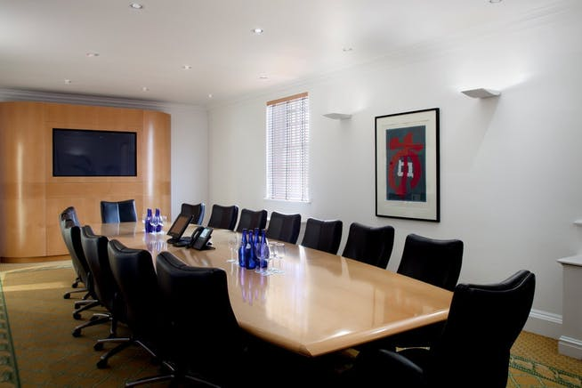 53 Davies Street, Mayfair, London, Serviced Office To Let - 002_Property.jpg