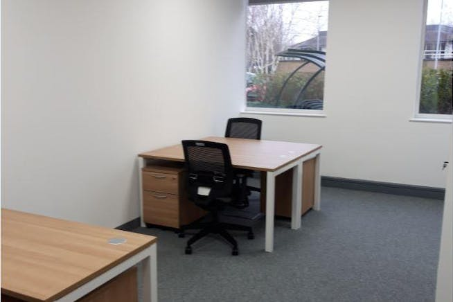 Devonshire Business Centre - Weybridge, Bourne Business Park, Weybridge, Offices / Serviced Offices To Let - Capture 2.JPG