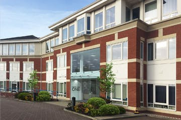 County Gate One, Stacey's Street, Maidstone, Office To Let - County Gate CGI 1.JPG