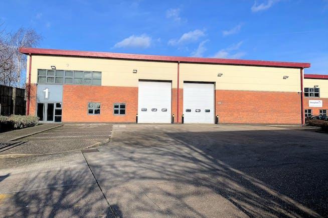 Unit 1 Innovation Park, Alperton, Industrial To Let - External 1.jpeg