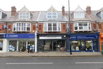 34 High Street, Weybridge, Retail To Let - IMG_2396.JPG
