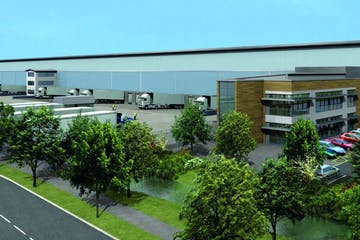 Apex Park, Daventry, Distribution Warehouse To Let - Image 1.JPG