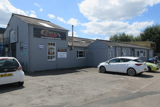 Unit 7 Fordwater Trading Estate, Ford Road, Chertsey, Warehouse & Industrial To Let - IMG_1980.JPG