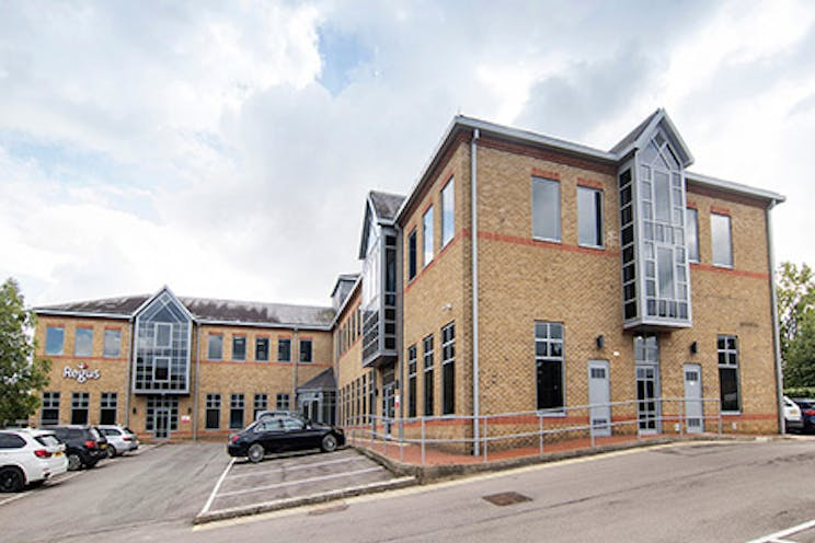 Rourke House, Watermans Business Park, Staines, Offices To Let - regus staines.jpg