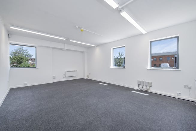 14 Meadow View, Long Crendon, Office / Industrial To Let - F-12.jpg