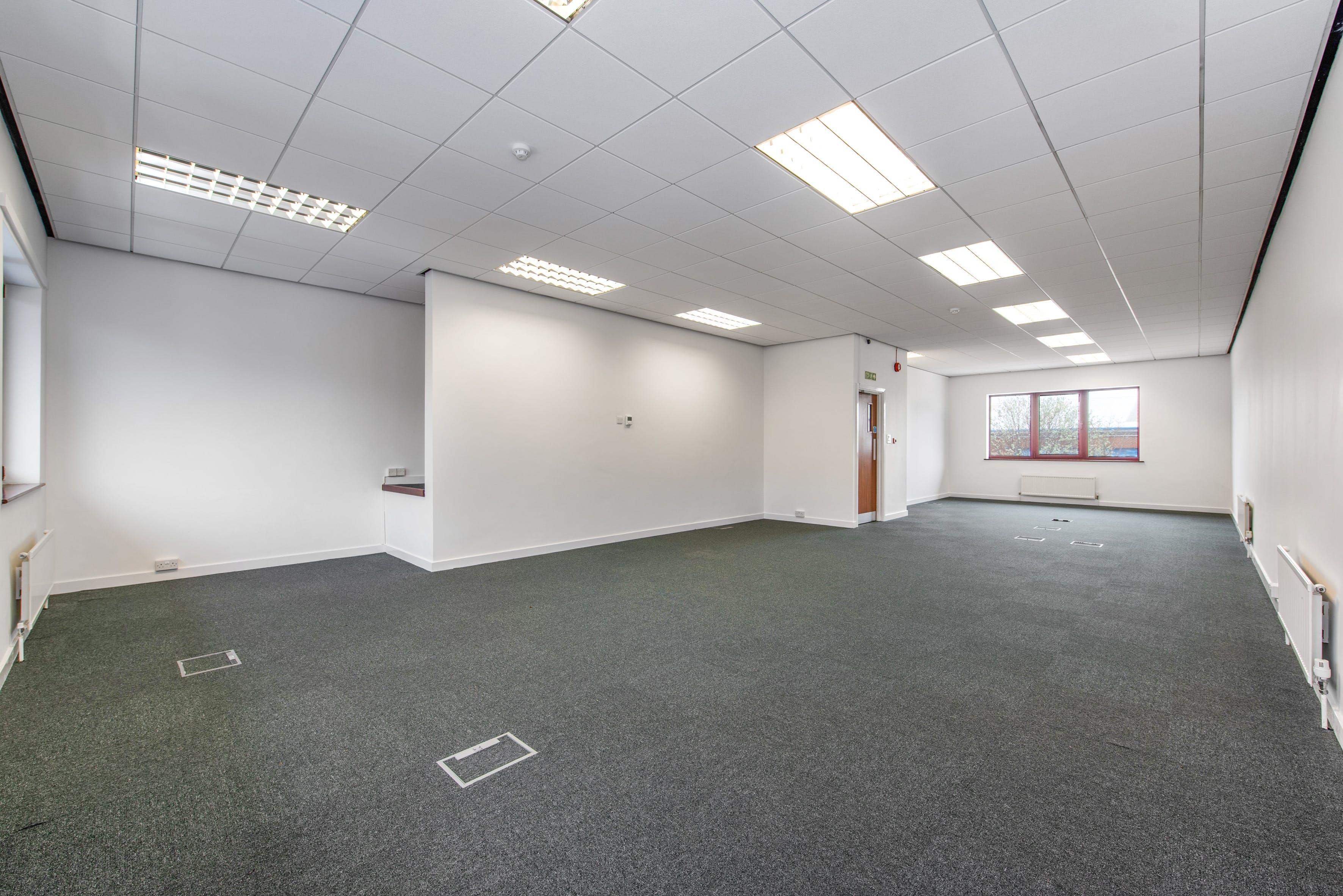 Unit 6 Thame Park Business Centre, Thame, Office To Let - 6ThameBusinessPark01.jpg