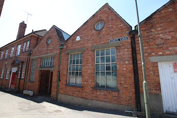 Units A, B And C, And Tindle House, Harts Yard, Farnham, Offices / Retail / Warehouse & Industrial To Let - IMG_1520.JPG