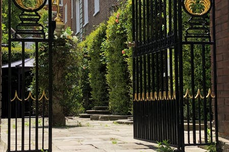 19 West Eaton Place, Belgravia, London, Office To Let - image006.jpg