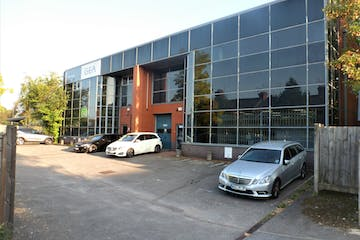 3 Bell Business Centre, Maidenhead, Offices / Industrial To Let - External 3  4.jpg