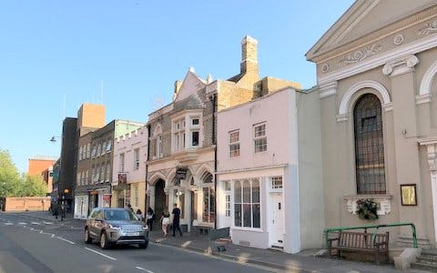 69 Victoria Street, Windsor, A3 / Retail / Residential To Let / For Sale - IMG_9279.jpg
