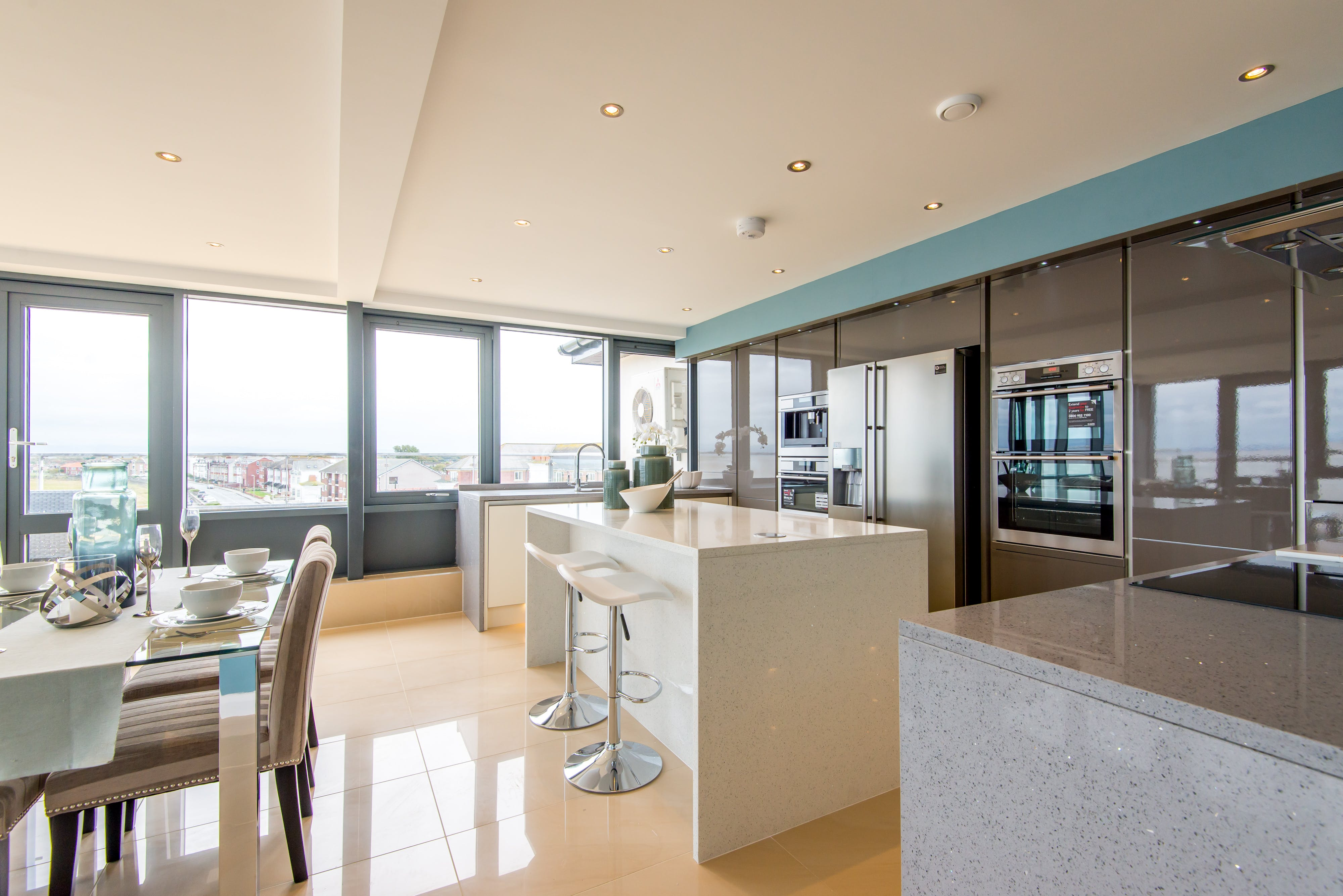 The Waterfront, Bourne May Road, Knott End On Sea, Residential For Sale - tw2-3.jpg
