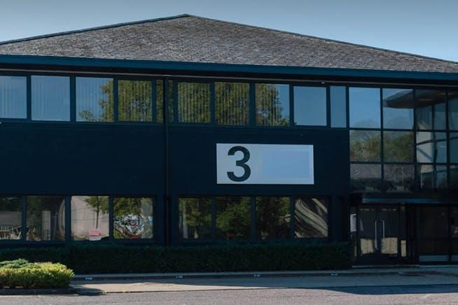 3 Elmwood, Chineham Park, Basingstoke, Offices To Let - 3 elm  1.PNG