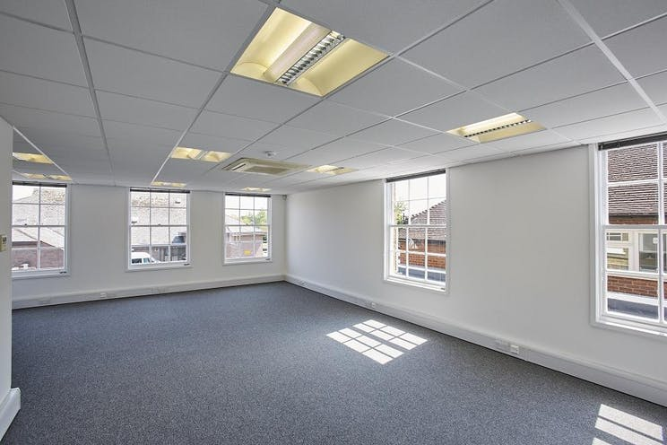 Guildford House, 66 Guildford Street, Chertsey, Offices To Let / For Sale - GH Office 1