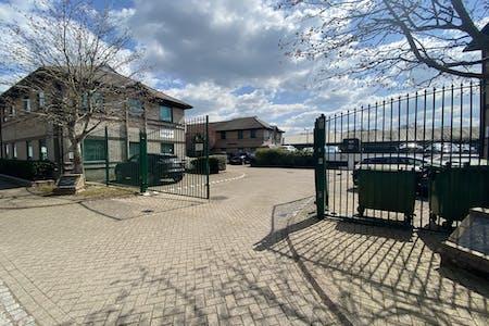 Unit 4, Churchill Court, Hortons Way, Westerham, Office For Sale - IMG_8707.jpeg