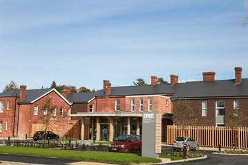 Base Bordon Innovation Centre, Broxhead House, Louisburg Barracks, Bordon, Offices To Let - Broxhead House - Oct 2017.jpg
