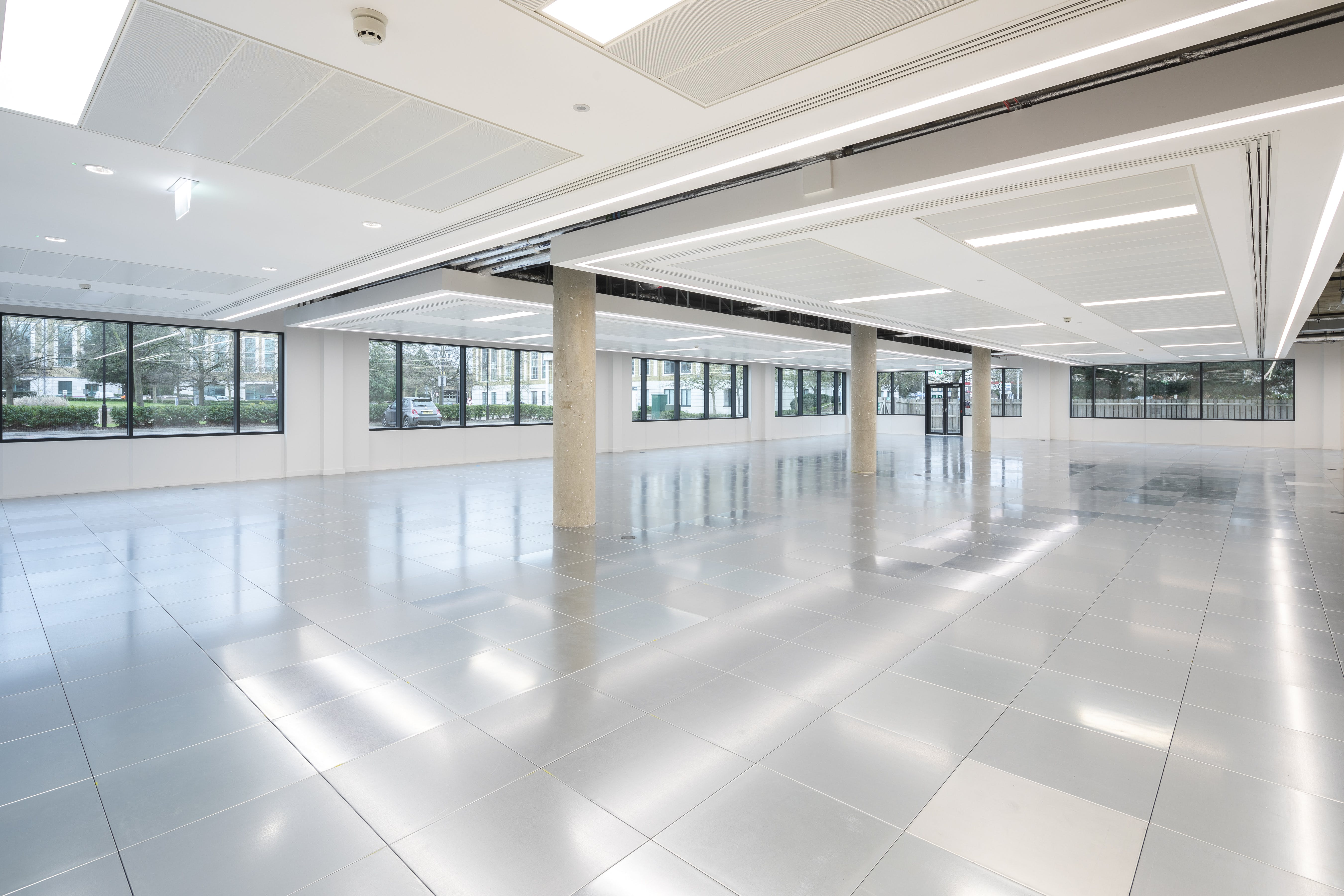No. 5 Arlington Square, Bracknell, Offices To Let - 5AS_003.jpg