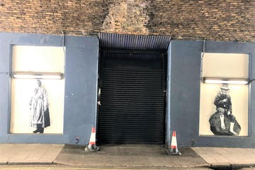 Arches 88-95 Glasshouse Walk, Vauxhall, Offices / Industrial / Retail / Leisure To Let - External - 1.jpeg