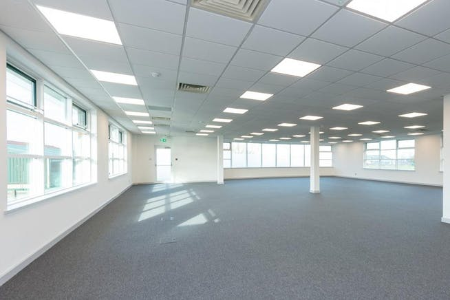 Beechwood, Grove Park, Maidenhead, Office To Let - Office.jpg
