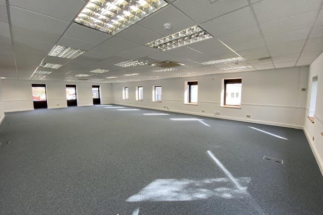 First Floor, Network House, Station Yard, Thame, Office To Let - OFFICE 3.JPG
