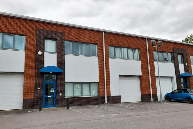 Unit 6, Winchester, Warehouse & Industrial To Let - Photo 3.jpg