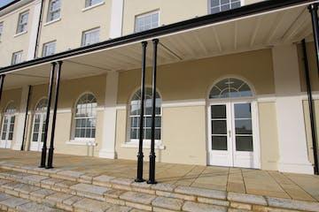 Unit C, 3 Crown Square, Poundbury, Office / Retail & Leisure To Let / For Sale - IMG_3593.JPG