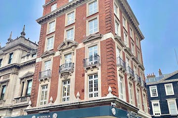 47-48 Piccadilly, London, Offices To Let - External 1