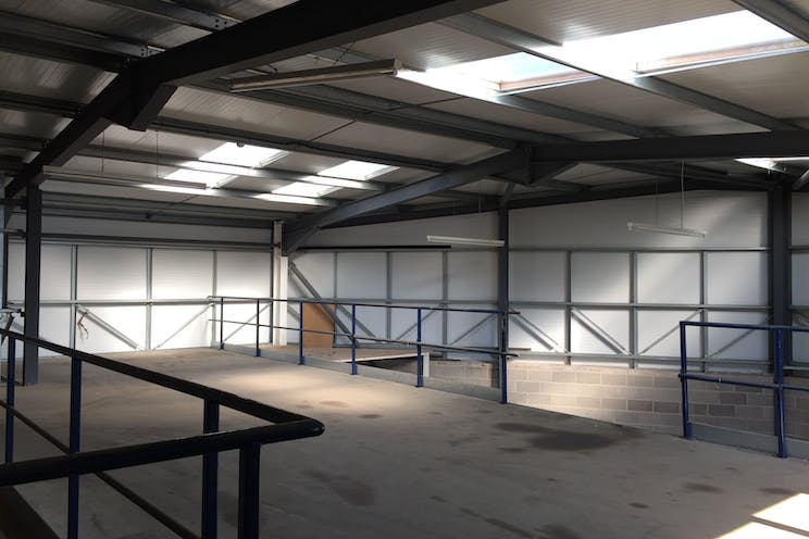 6 The Glenmore Centre, Southampton, Industrial To Let - 1gpmMap8.jpg