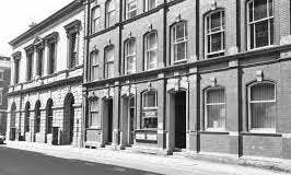 The Stamp House, 52 Bank Street, Sheffield, Offices To Let - The Stamp House  Historic Photo.jpeg