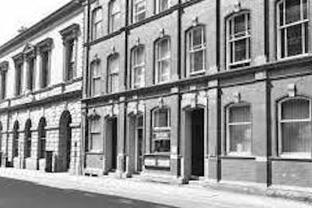 The Stamp House, 52 Bank Street, Sheffield, Office To Let - The Stamp House  Historic Photo.jpeg