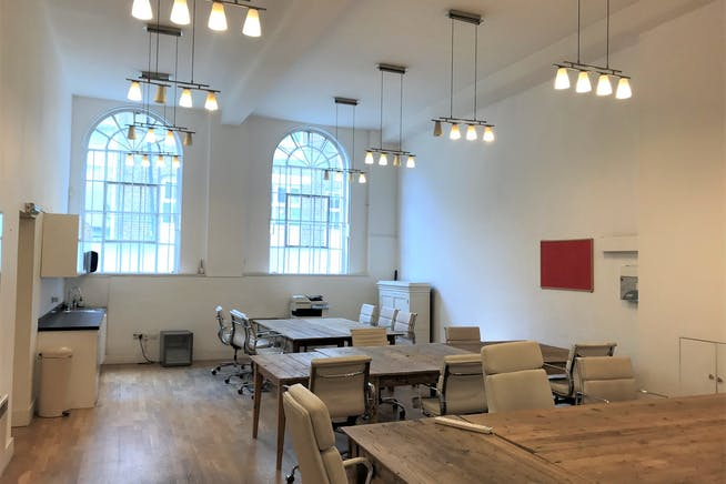 15 West Central Street, London, Offices To Let - Internal (1)