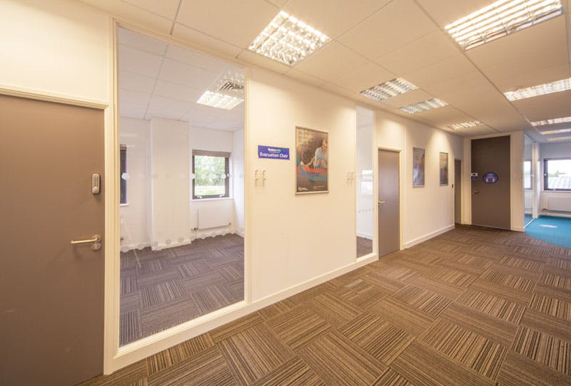 Unit 5 Meridian Office Park, Hook, Offices To Let - Image 2