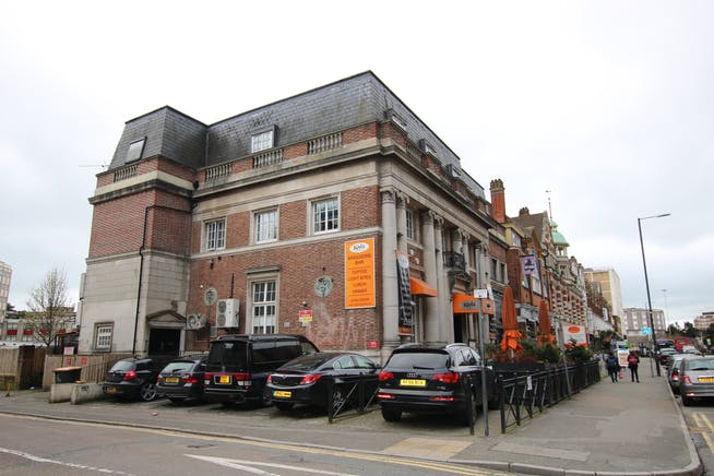Suite 3, First Floor, 44 Holdenhurst Road, Bournemouth, Office To Let / For Sale - 44 Holdenhurst Road Bmth 006.JPG