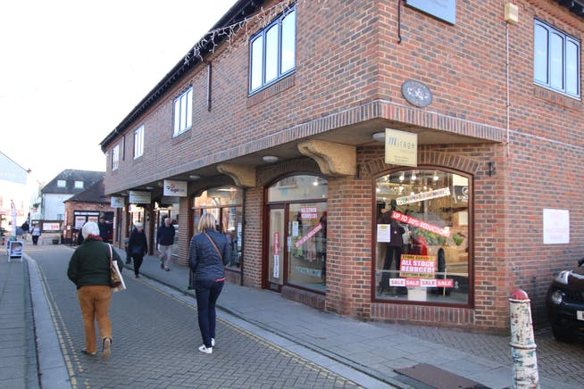 Unit 1, Jessopp House, Wimborne, Retail & Leisure To Let - IMG_0207.JPG