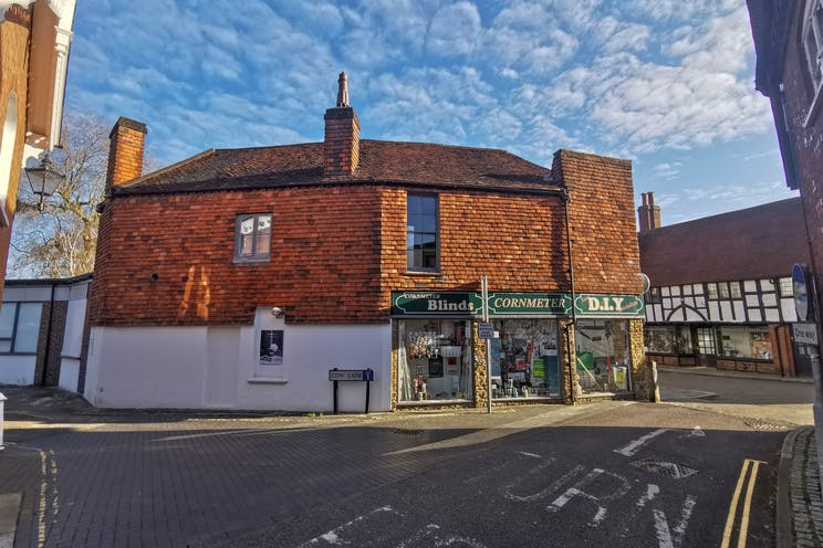13 Church Street, Godalming, Development (Land & Buildings) / Investment Property For Sale - IMG_20210309_0836422.jpg