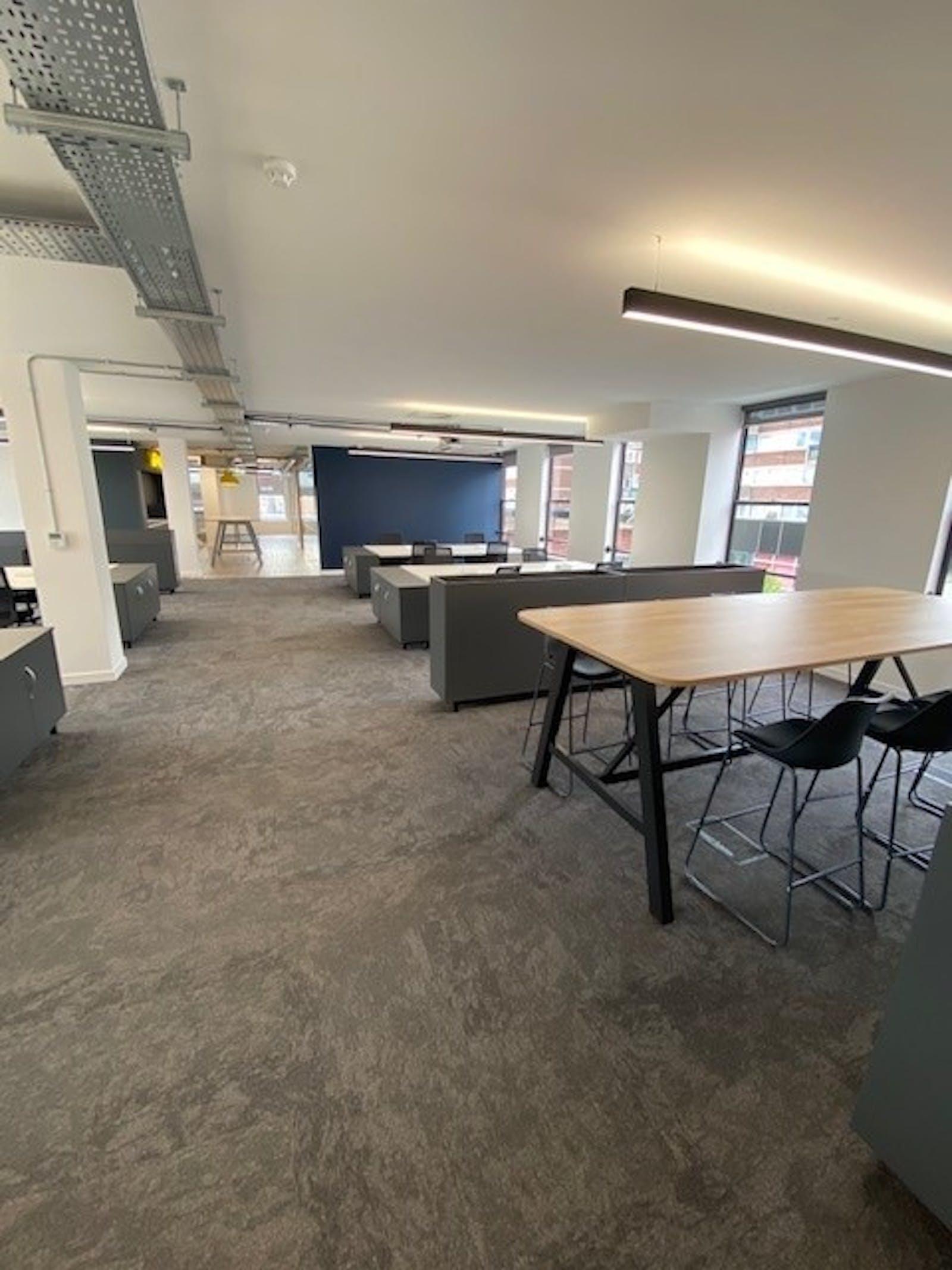 3 Angel Walk, Hammersmith, Hammersmith, Office To Let - office floor.jpg