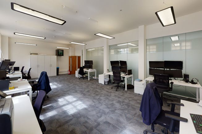 1-2 Castle Lane, London, Office To Let - 12CastleLaneLivingRoom.jpg