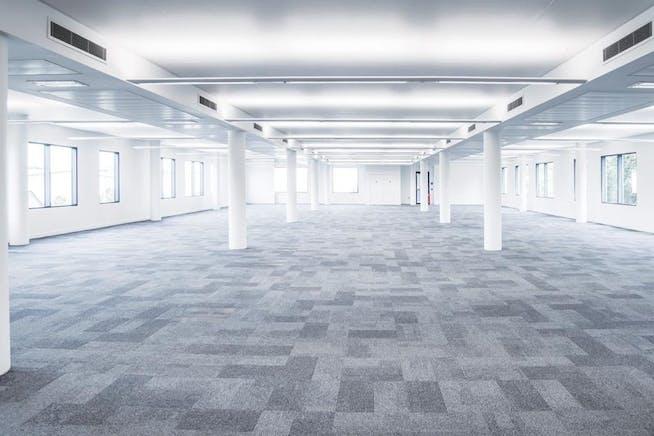 Central 40, Chineham Park, Basingstoke, Offices To Let - Office.jpg