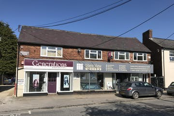 4 Thame Road, Chinnor, Retail To Let - IMG_0910.JPG