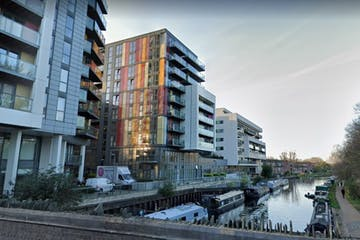 Unit C3 Matchmakers Wharf, Unit C3 Matchmakers Wharf, London, Office To Let / For Sale - Picture1.jpg